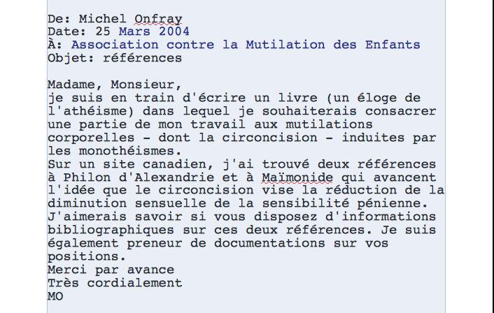 email.michelonfray